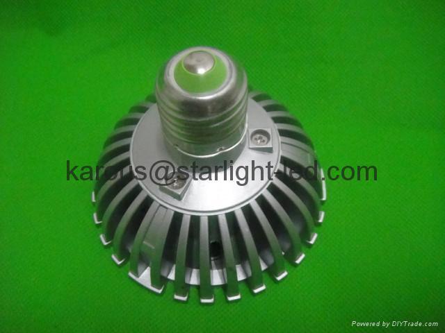 LED PAR30大功率射燈 3
