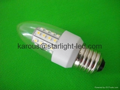 LED Corn Bulb(replace tungsten filament bulb)