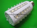 LED Plug-in Tube E27 6.5W