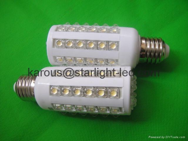 插拔燈E27 6.5W 4