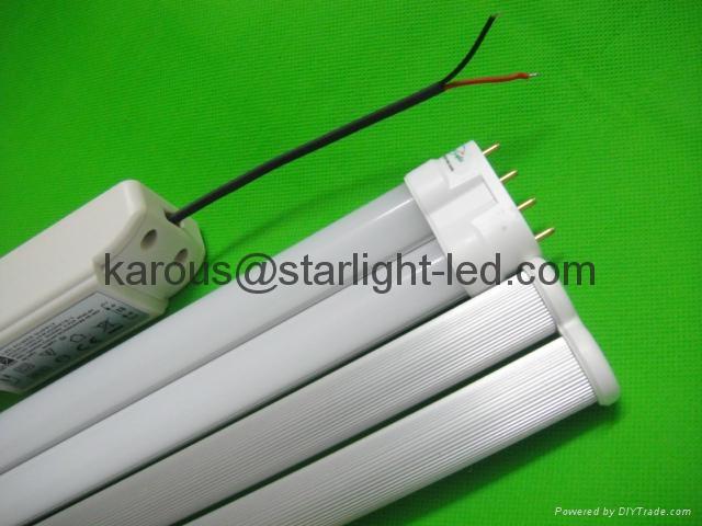LED 2G11 13&15W external power supply 1