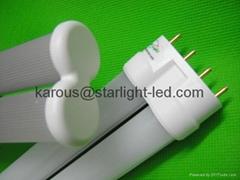 LED 2G11電源外置 18w 20w 22w
