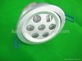 節能筒燈(天花燈) 2