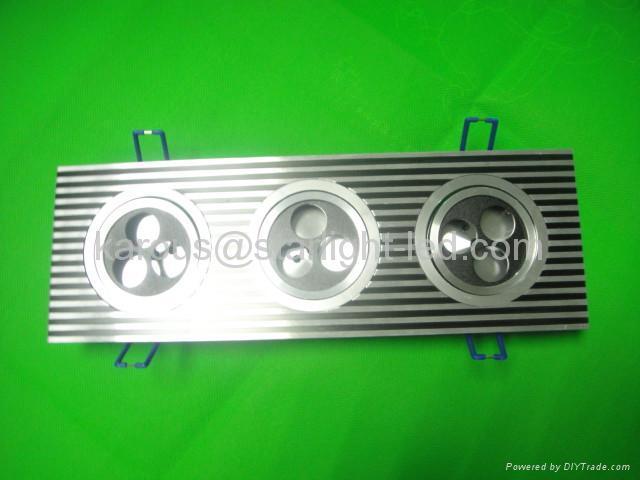 節能筒燈(天花燈) 5