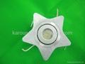 LED筒灯(天花灯)15w 30w 45w 5