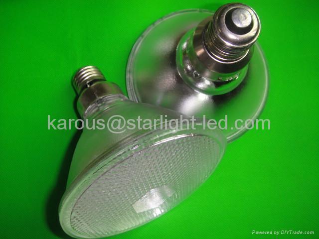 LED PAR38大功率射灯 3