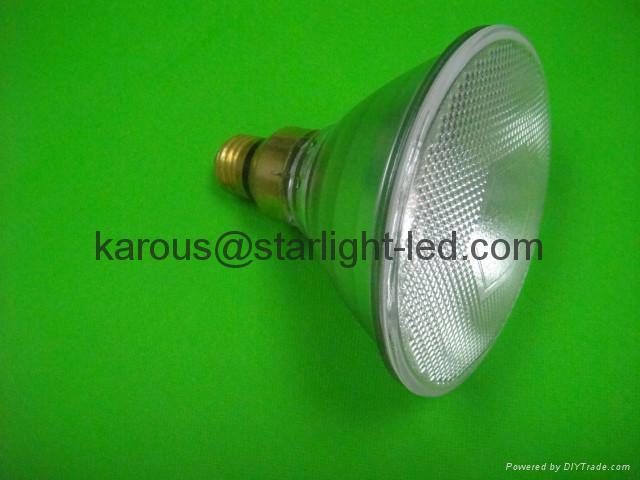 LED PAR38 大功率射燈 1