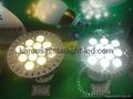 PAR38 Lamp(Spotlight)9w