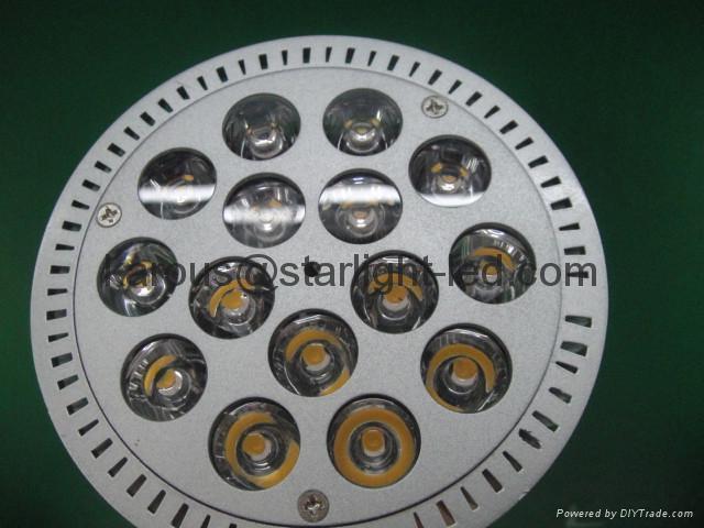 PAR38 Lamp(Spotlight)15w
