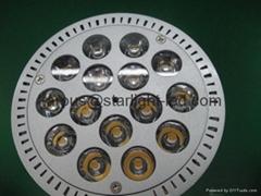 LED PAR38 大功率射擊燈
