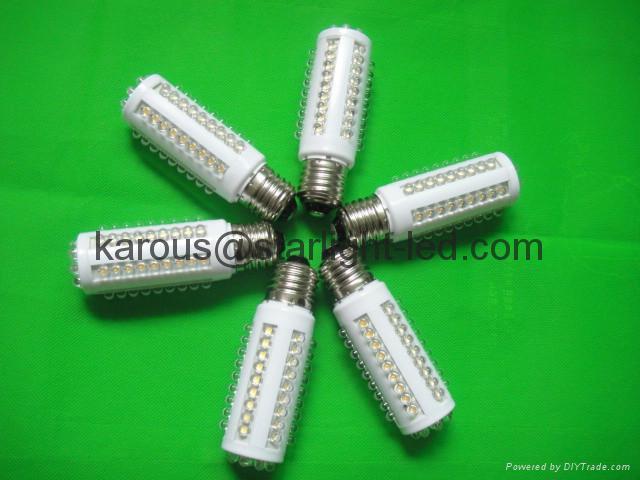 Cornbulb E27 4.8W 2