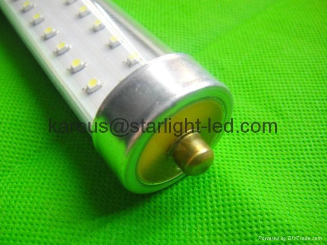 T8節能燈管 貼片 60 90 120 150cm 1