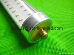 T8 LED Tube SMD 60cm90cm120cm150cm FA8 Tube
