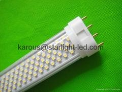LED 2G11 电源内置12W