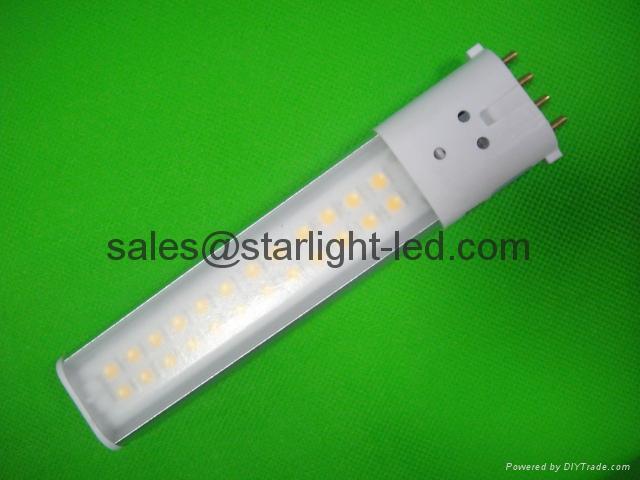 2G7燈6W 1