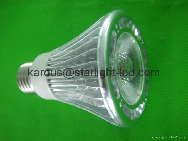 LED PAR38 大功率射燈 3