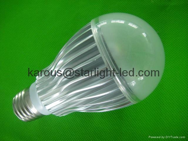 LED PAR38 大功率射燈 4