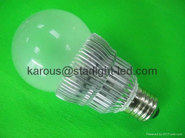 LED PAR38 大功率射燈 5