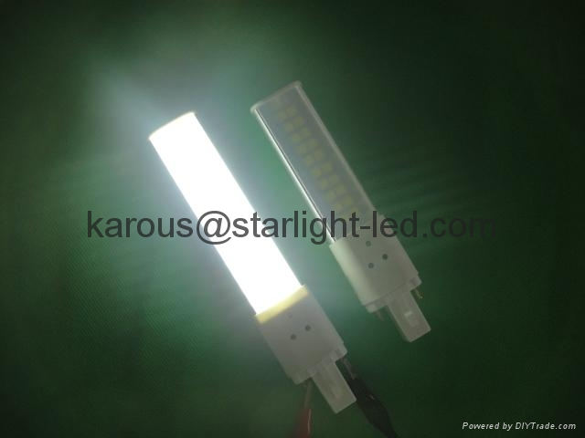 2G7燈6W 4