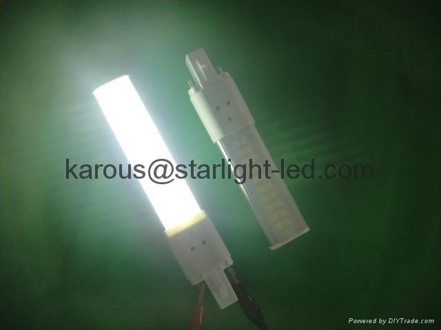 G23 燈9W內置電源 2
