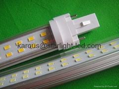 G23燈 11w內置電源