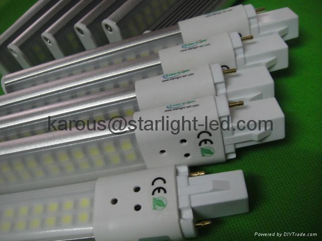 G23燈 11w內置電源 5