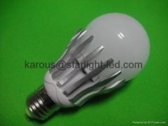 球泡燈 5W E27
