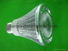射燈5W E27
