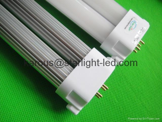 LED 2G11 13&15W external power supply 3