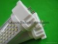 LED GY10燈管內置電源 2
