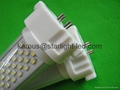 LED GY10 Tube 8W internal power supply  2