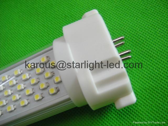 LED GY10 Tube 12W internal power supply 1