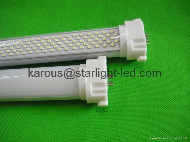 LED GY10 Tube 15W internal power supply