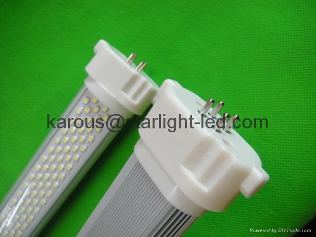 LED GY10 Tube 20W internal power supply 1