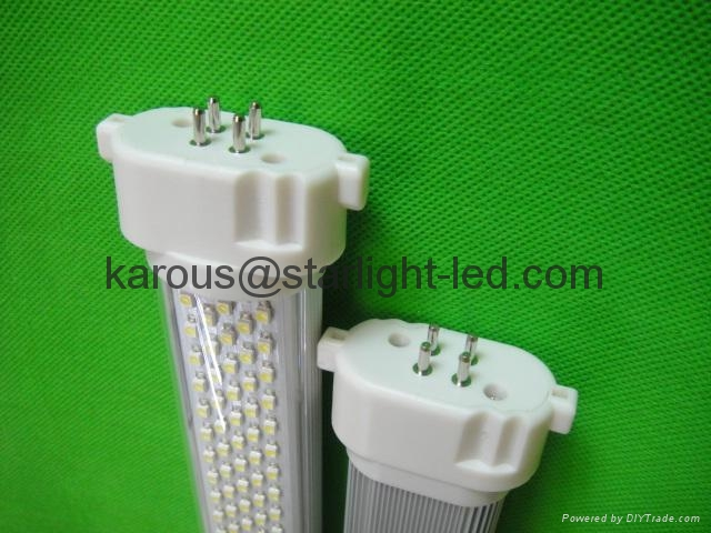 LED GY10 Tube 25W internal power supply 2