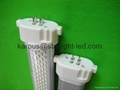 LED GY10 Tube 25W internal power supply