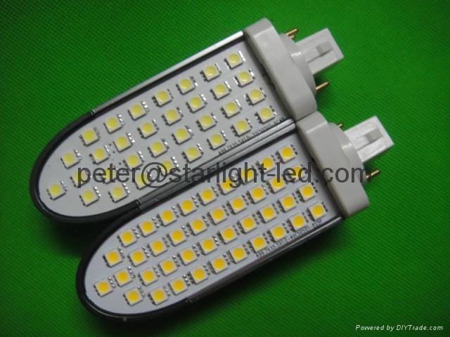 G24燈 6W 1