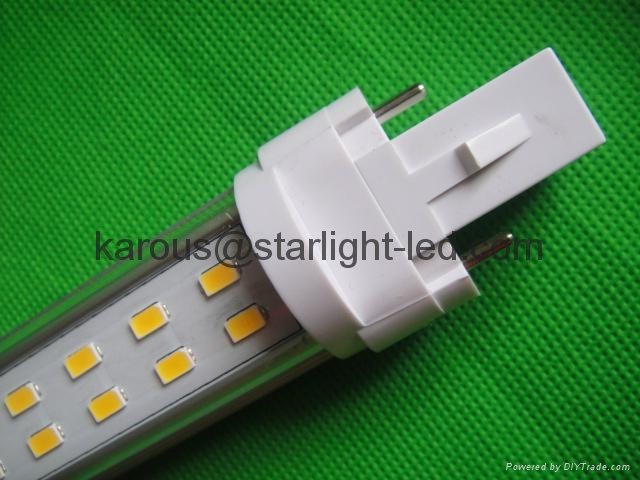 G23 燈7W內置電源 1