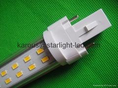 G23 燈7W內置電源