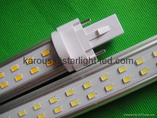G23 燈7W內置電源 2