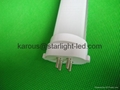 LED GY10 Tube 8W internal power supply  3