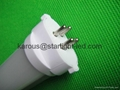 LED GY10 Tube 8W internal power supply