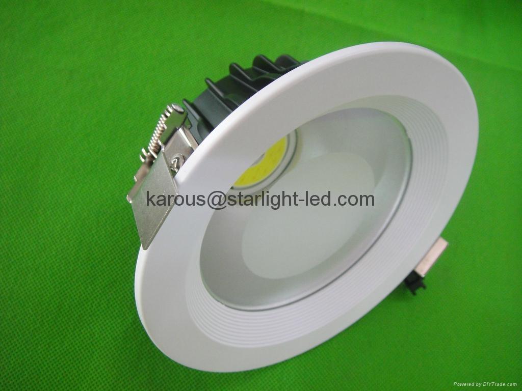 新天花燈(筒燈) 1