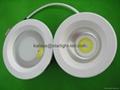 新天花燈(筒燈) 2