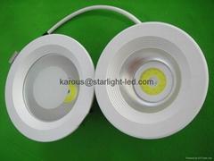 新天花燈(筒燈)