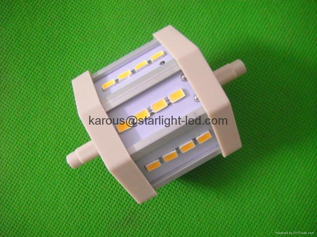 LED R7S Lamp 5W