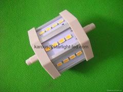 R7S燈 5W