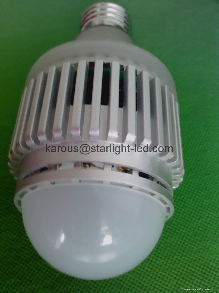 15W or 25W 燈泡 1