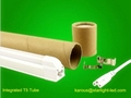 T5第三代LED灯管30 45 60 90 120 150 2