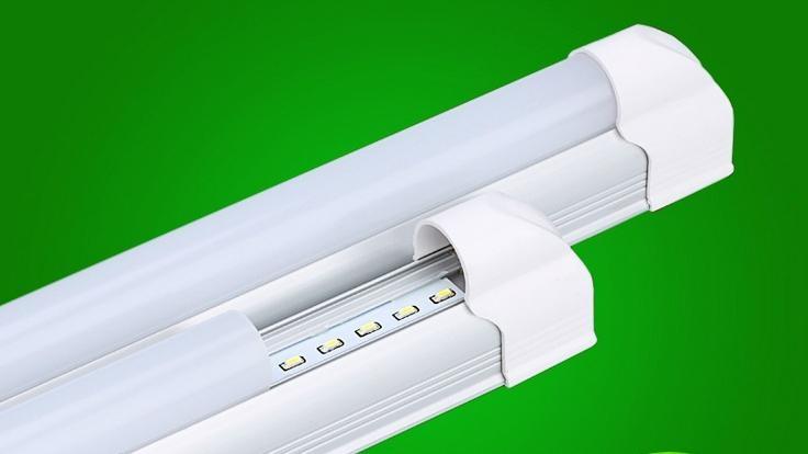T5节能灯管贴片30 45 60 90 120 150cm 1